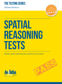 Spatial Reasoning Tests - The ULTIMATE guide to passing spatial reasoning tests