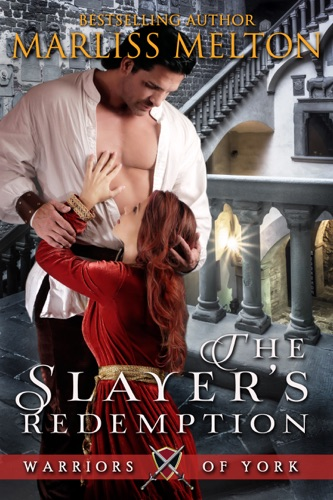 Marliss Melton - The Slayer's Redemption