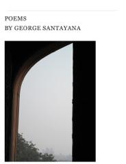 Poems by George Santayana