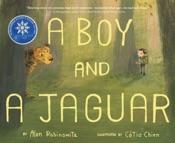 A Boy and a Jaguar