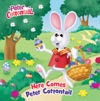 Here Comes Peter Cottontail Pictureback Peter Cottontail