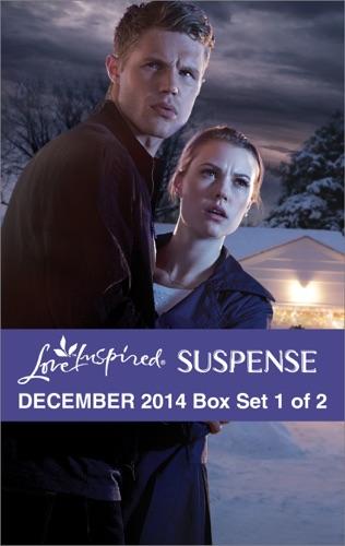 Margaret Daley, Liz Johnson & Camy Tang - Love Inspired Suspense December 2014 - Box Set 1 of 2