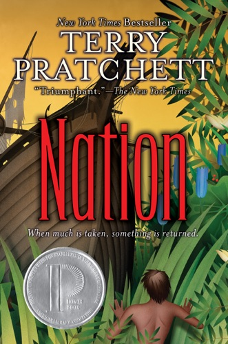 Terry Pratchett - Nation