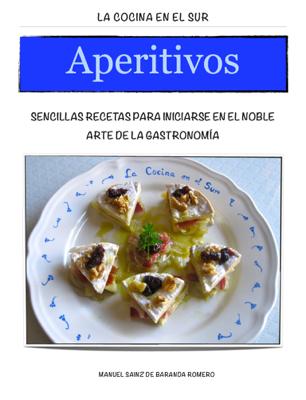 La cocina en el sur - Manuel Sainz de Baranda Romero book