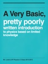 A Very Basic Pretty Poorly Written Introduction To Physics Based On Limited Knowledge