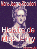 Download and Read Online Histoire de Miss Jenny