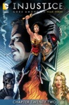 Injustice Gods Among Us Year Three 2014- 22