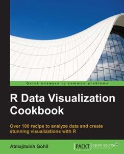 R Data Visualization Cookbook da Atmajitsinh Gohil
