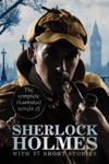 The Complete Illustrated Novels Of Sherlock Holmes With 37 Short Stories