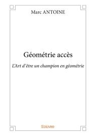 GéOMéTRIE ACCèS