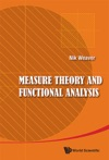 Measure Theory And Functional Analysis