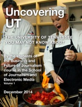 Uncovering UT, Volume 1