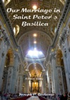 Our Marriage In Saint Peters Basilica