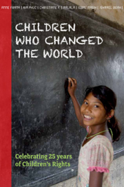 Children who changed the world book