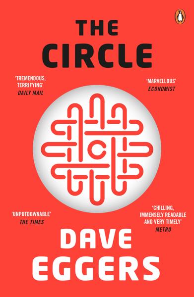 The Circle di Dave Eggers