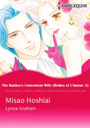 The Banker's Convenient Wife image