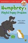 Humphreys Playful Puppy Problem