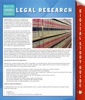 Legal Research (Speedy Study Guide)