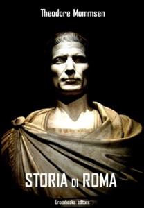 Storia di Roma da Theodore Mommsen