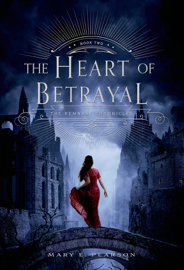 The Heart of Betrayal book