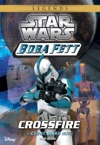 Star Wars Boba Fett  Crossfire