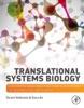 Translational Systems Biology (Enhanced Edition)