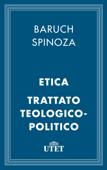 Etica e Trattato teologico-politico Book Cover