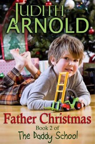 Judith Arnold - Father Christmas