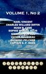 Astounding Stories - Volume 1 No 2