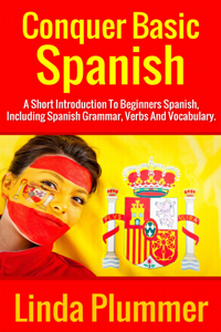 Conquer Basic Spanish Book Review