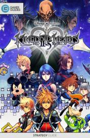 Kingdom Hearts: HD 2.5 Remix - Strategy Guide