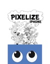 Pixelize Coloring Book IPhone