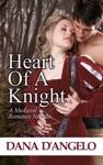 Heart Of A Knight A Medieval Romance Novella