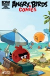 Angry Birds Mini-Comic 5