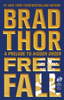 Brad Thor - Free Fall artwork