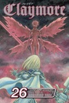Claymore Vol 26