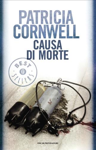 Patricia Cornwell - Causa di morte