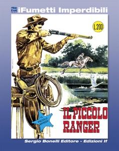 Il Piccolo Ranger n. 1 (iFumetti Imperdibili) Book Cover