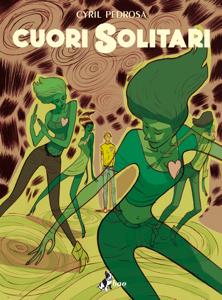 Cuori Solitari Libro Cover