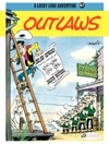 Lucky Luke English Version - Volume 47 - Outlaws