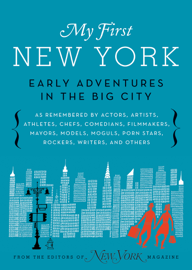 My First New York PDF Download