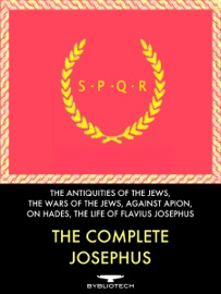 THE COMPLETE JOSEPHUS