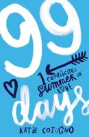 Katie Cotugno - 99 Days artwork