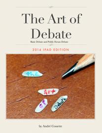 The Art of Debate book