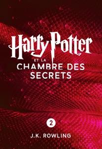 Harry Potter et la Chambre des Secrets (Enhanced Edition) Book Cover