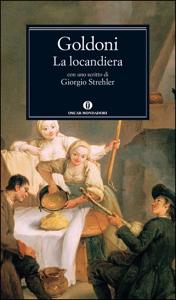 La locandiera Copertina del libro