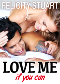 Love me (if you can) – vol. 4 Book Cover