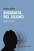 Biografia del silenci Book Cover