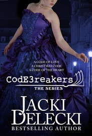 The Code Breaker Series PDF Download