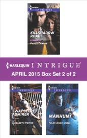 Harlequin Intrigue April 2015 Box Set 2 Of 2